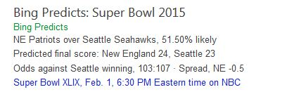 odds of seattle winning