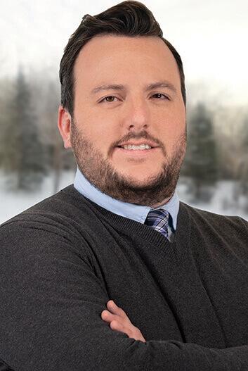 John Kreuch