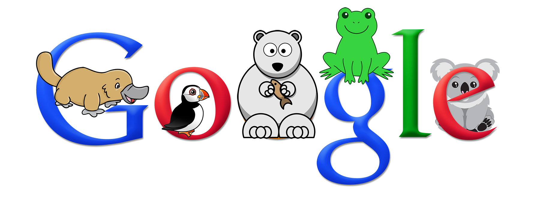 google algorithm updates 2015