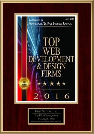 top minneapolis web design companies