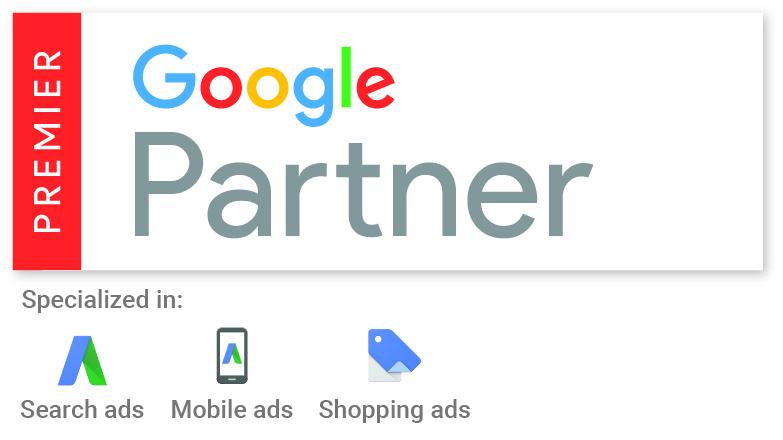 google premier partner minneapolis