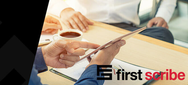 marketing automation first scribe