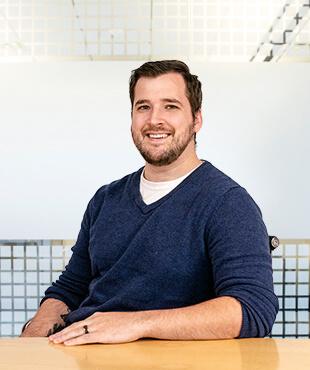 Josh Kleinschmidt
