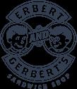 Erbert and Gerbert's Logo