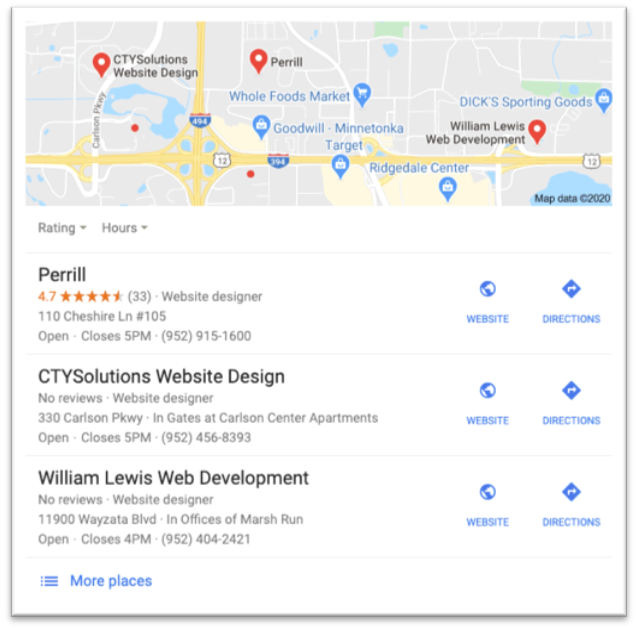 Where's My Business? How to Rank Higher on Google Maps.