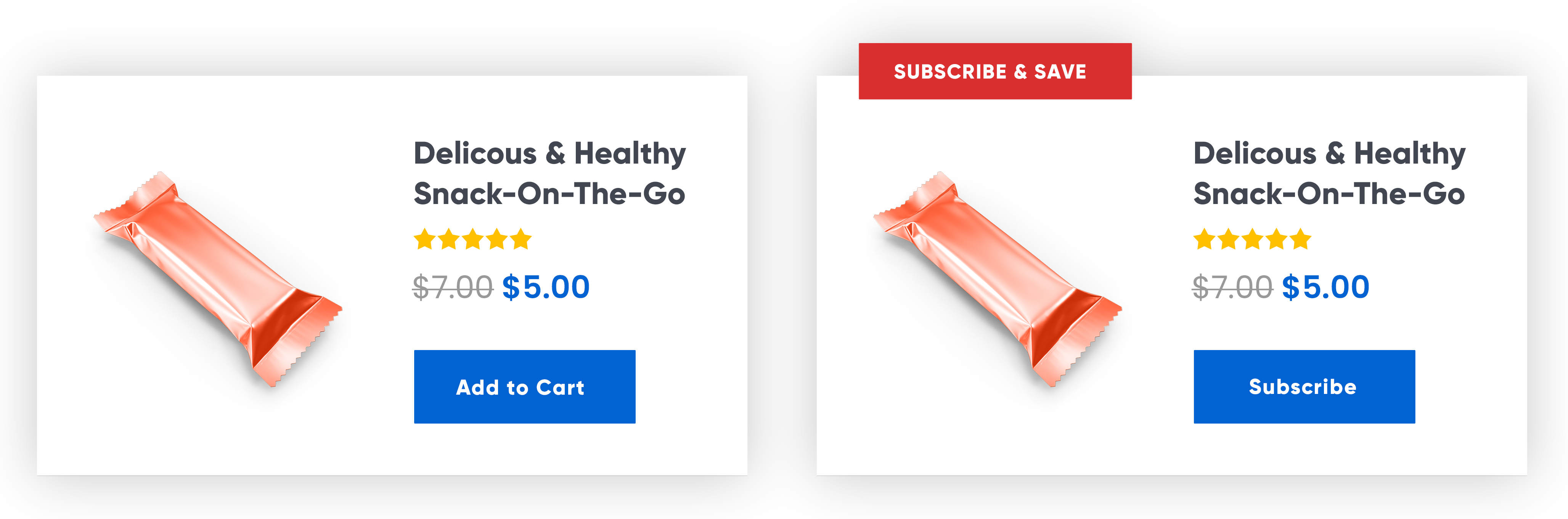 Subscriptions COVID-19 e-commerce strategy